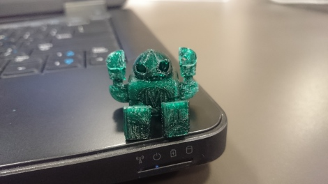 Maker Robot