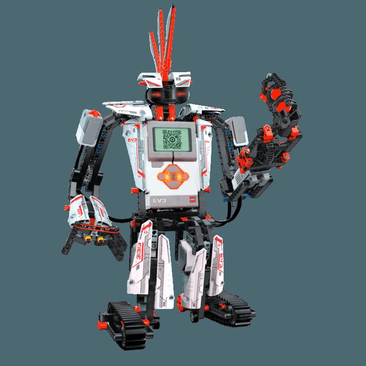EV3 Mindstorms